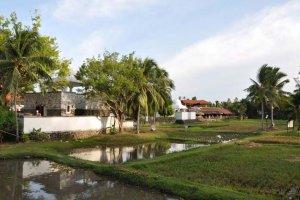 متحف الأرز في لانكاوي - ماليزيا
