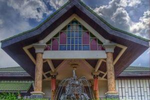 معرض بردانا في لانكاوي - ماليزيا