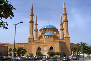 مسجد محمد الأمين