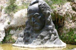 متحف جبران خليل جبران في لبنان