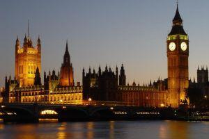 بيت البرلمان