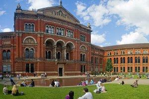 متحف فكتوريا وألبرت