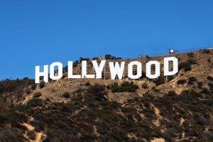 هوليوود في لوس أنجلوس