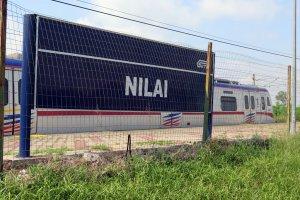 محطة نيلاي