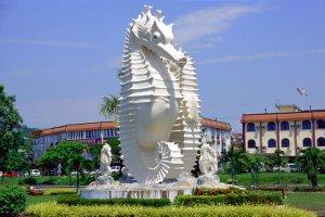 مدينة ميري في ماليزيا
