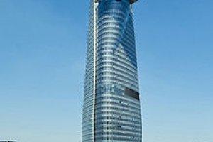 برج بيتيكسكو المالي في مدينة هو تشي منه