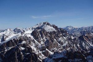 جبل توبقال في المغرب