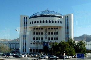 مجمع الحارثي في مسقط - سلطنة عمان