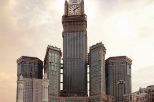 برج الساعة في مكة المكرمة