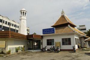 مسجد قرية هولو بملاكا - ماليزيا