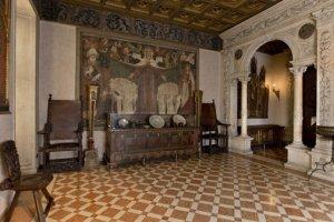 متحف باجاتي فالسيشي في ميلانو