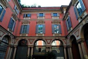متحف بولدي بيزولي في ميلانو