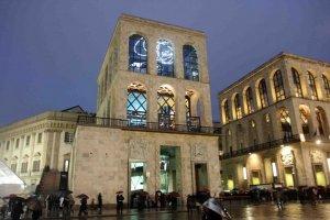 متحف نوفيسينتو في ميلانو - إيطاليا