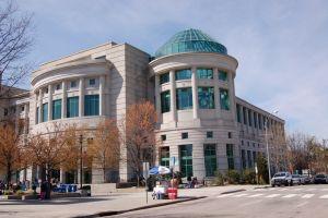 مركز متاحف العلوم الطبيعية في نابولي