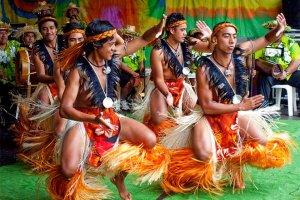 لغة ماورية  اللغة الرسمية لنيوزيلندا