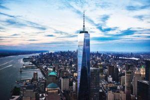 برج الحرية