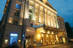 مسرح تاليا في هامبورغ