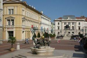 مدينة سيجد المجر