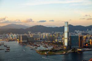 مدينة كولون في هونج كونج - الصين