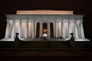 نصب لينكولن التذكاري
