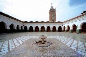 مسجد محمد السادس في وجدة