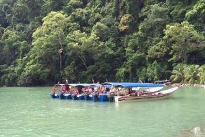 جزيرة لانكايان