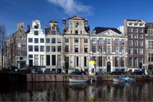 قناة أمستردام - Herengracht في هولندا