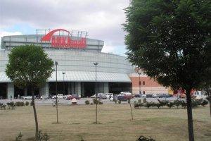المركز التجاري أنكا مول - أنقرة
