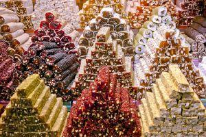 السوق المصري اسطنبول تركيا