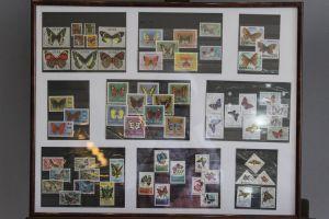 متحف الطوابع في البحرين