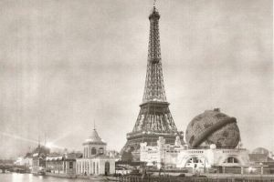 صور باريس قديما