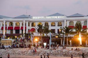 مركز تسوق ديسكفري مول في بالي