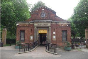 مركز برمنغهام للطبيعة - Birmingham Nature Centre