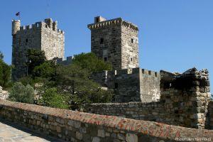 قلعة بودروم القديس بطرس في بودروم