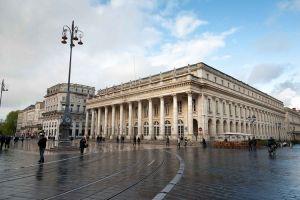 المسرح الكبير في بوردو