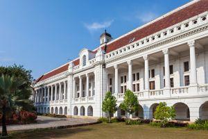 متحف بنك إندونيسيا في جاكرتا