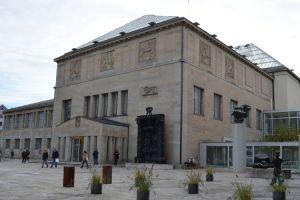 متحف الفن في زيورخ