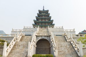 متحف كوريا الوطني في سيؤول