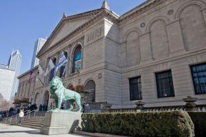 معهد شيكاغو للفنون