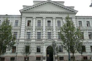 متحف كا جي بي في ليتوانيا