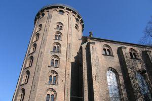 البرج الدائري في كوبنهاجن - الدنمارك