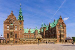 متحف الدنمارك الوطني في كوبنهاجن