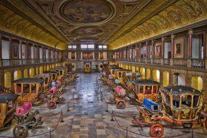المتحف الوطني في لشبونة - البرتغال
