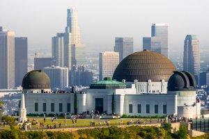 مرصد جريفيث في لوس أنجلوس