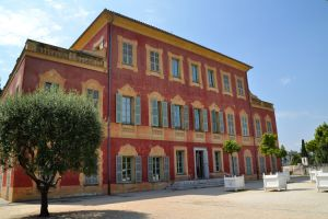 متحف ماتيس في نيس