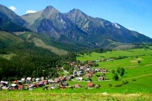 الطبيعة فى رومانيا