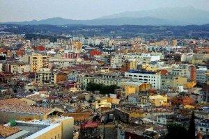 مدينة جيرونا في اسبانيا