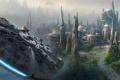 حرب النجوم في ديزني لاند