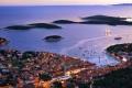 الجزر الكرواتية