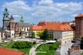 مدينة كراكوف البولندية